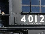 UP 4012